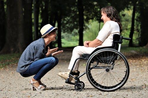 Invalidenversicherung