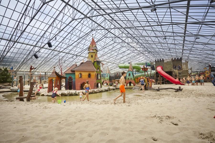 Campingplatz Holland